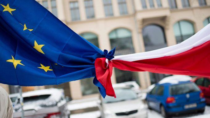 ЕК съди Полша заради независимостта на съдебната власт