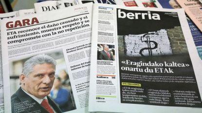 Баските вестници