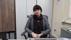 Ася Петрова, директор на Ресурсен център - Видни