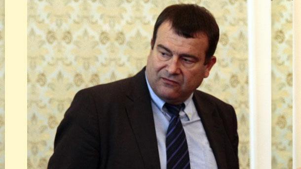 Д-р Димитър Петров
