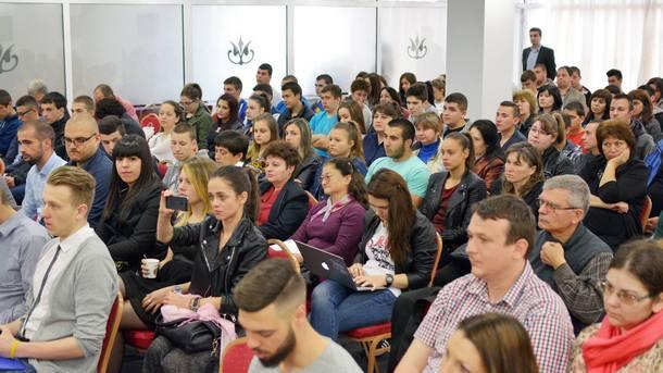 конференция за информационните технологии в Кюстендил