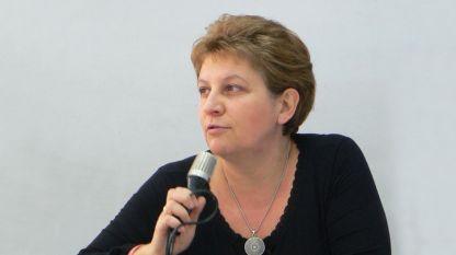 Силвия Чолева