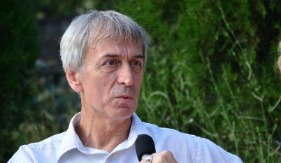 Румен Стоичков във Видин