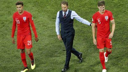 Саутгейт е доволен от своите футболисти