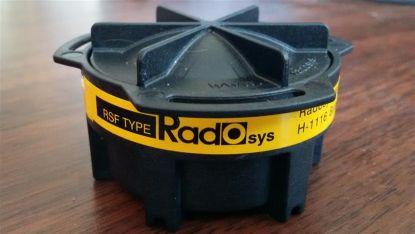 Радонов детектор