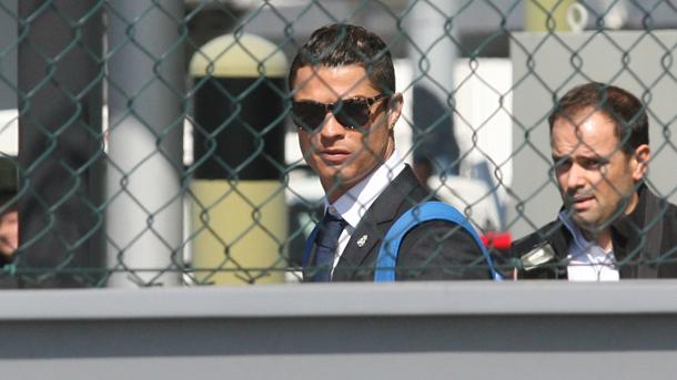 Свалят обвиненията срещу Роналдо