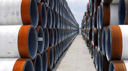 Сръбската агенция за енергетика е отговорила положително на искането на сръбско-руската компания