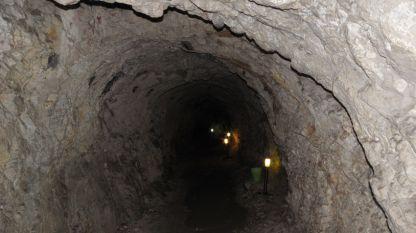 """Пещерата """"Дяволското гърло"""" е най-страховитата в България."""