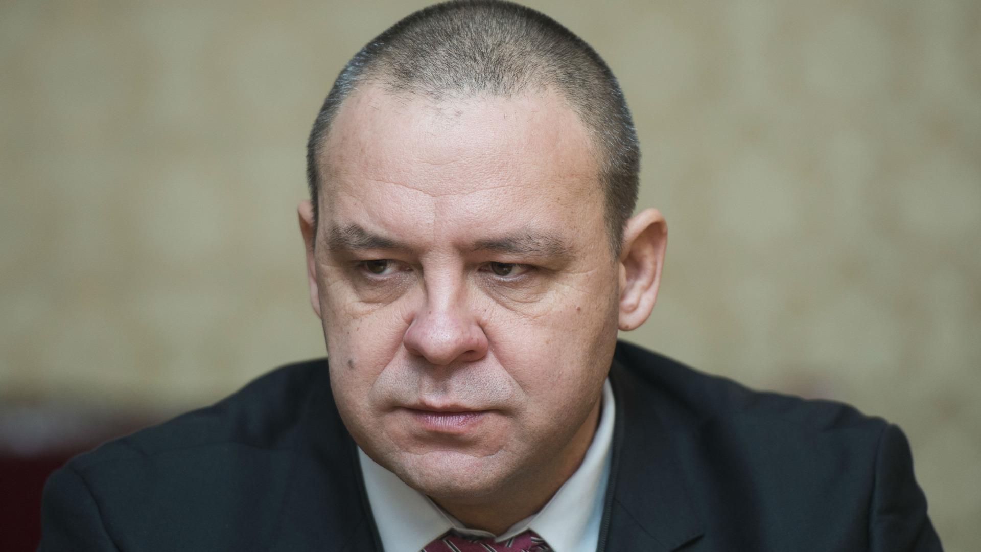 Цветан Филев
