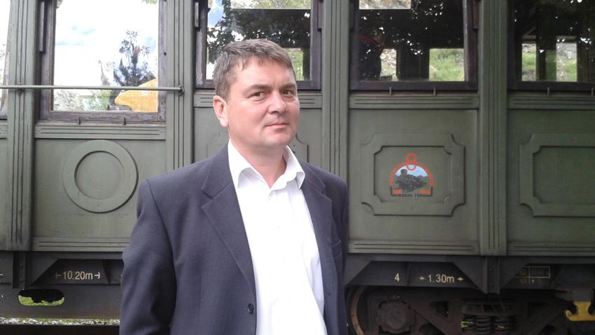 Желко Шпиунович
