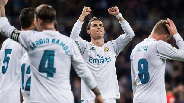 Роналдо вярва, че ще отбележи повече голове от Лионел Меси
