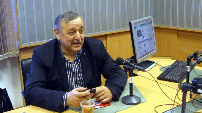 Проф. Тодор Кантарджиев: Епидемията от морбили в страната затихва