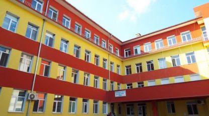 Болницата в Попово