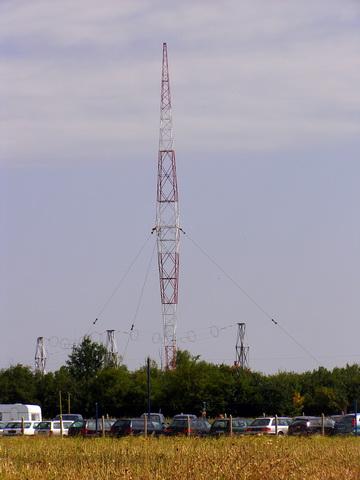 AM антена