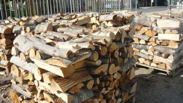 Цената на пелетите и на дървата за огрев в Кюстендил