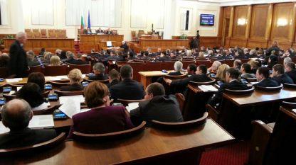 Депутатите приеха на второ четене промени в Закона за спорта
