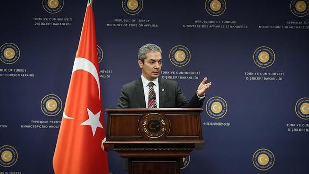 Турция предупреди САЩ, че натискът им може да доведе само