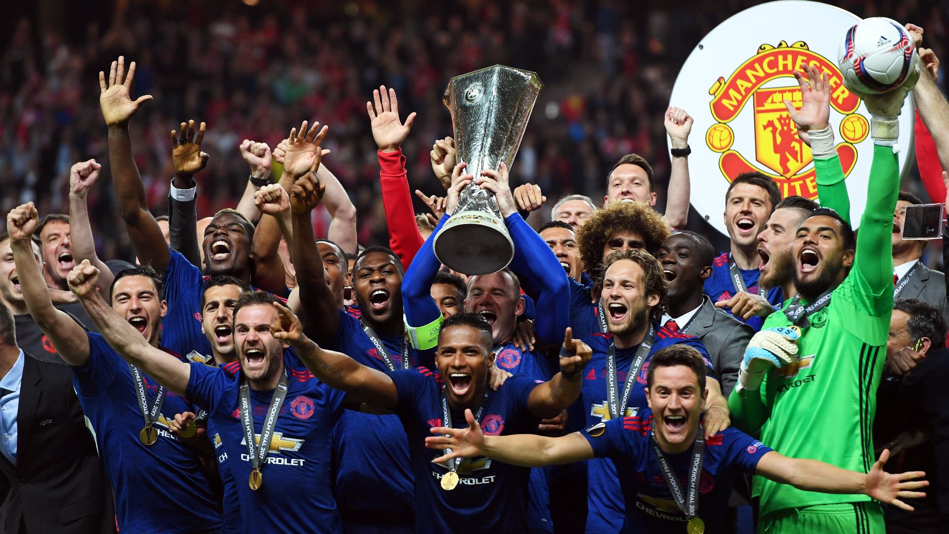"""""""Манчестър Юнайтед"""" е най-скъпият клуб в Европа, според доклад на"""