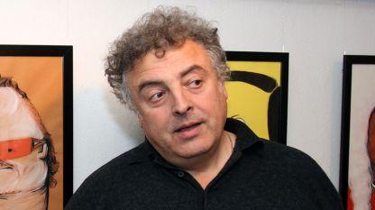 Τσαβντάρ Νικόλοφ