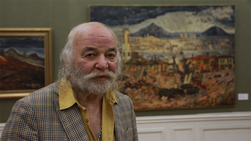 Бојан Радев