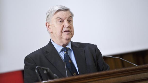 акад. Дамян Дамянов