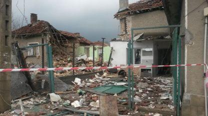 Къщата в Севлиево е опустошена