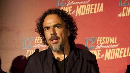 Алехандро Гонсалес Иняриту