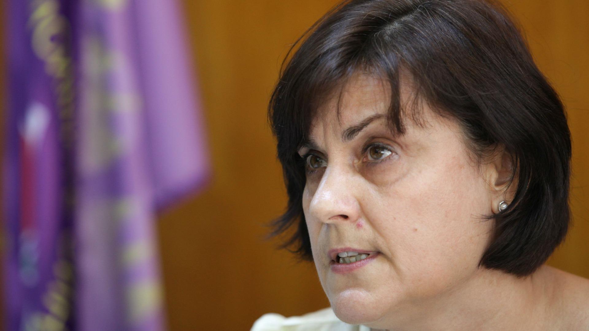 Виолета Иванова