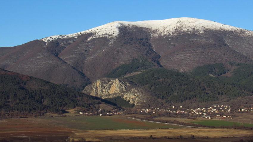 Les habitants de Trun ont préféré le développement du tourisme et de l'agriculture écologique aux retombées économiques supposées de l'exploitation d'une mine d'or.