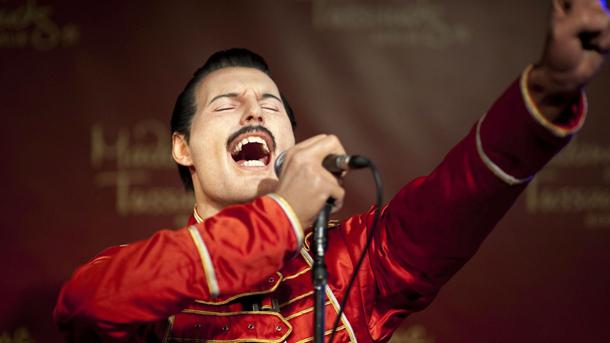 """""""Бохемска рапсодия"""" на британската рок група """"Куин"""" е най-слушаната рок"""