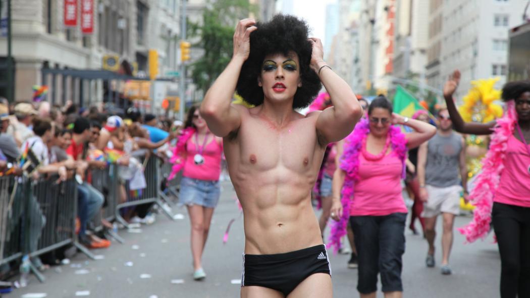 Резултат с изображение за гей парад