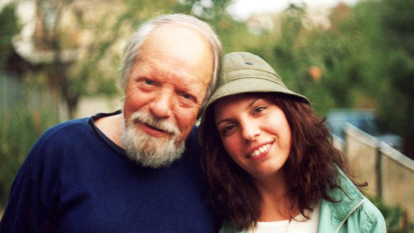 Ангел Заберски и Маргарита Заберска