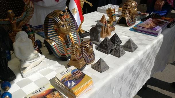 Денят на Африка беше отбелязан в София с фестивал пред