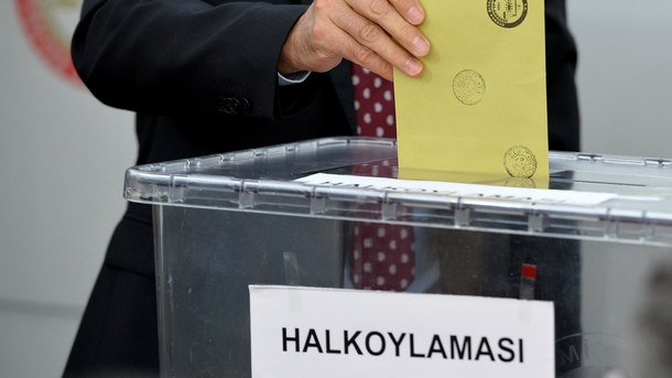 Турските граждани в България могат от днес до 18-ти юни