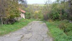 Това е пътят, по който на 25 септември е тръгнал Милчо Митков, преди да изчезне