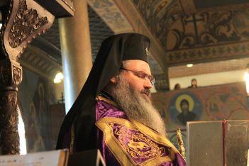 Негово Високопресовещенство Варненски и Великопреславски митрополит Йоан