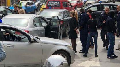 Десислава Иванчева беше арестувана пред ММС