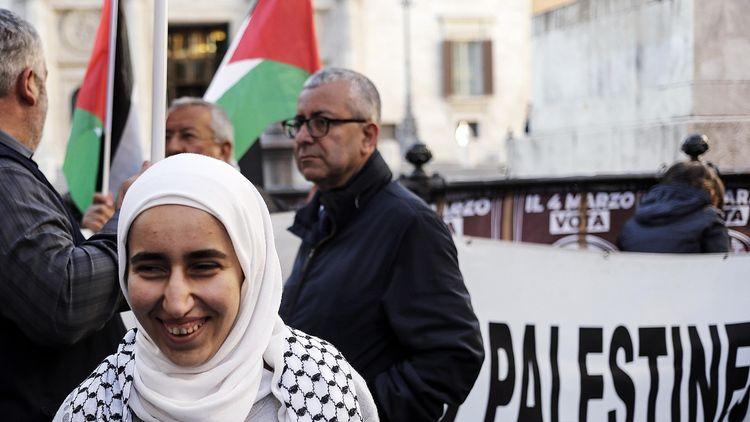 Преместването на американското посолство в Йерусалим предизвика протести в Ивицата Газа и по света