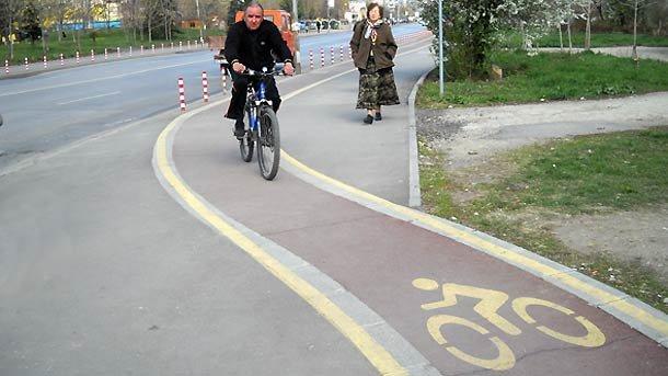d8db737582e София със система за обществени велосипеди - От деня
