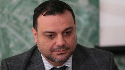 Ministri Ivajllo Moskovski