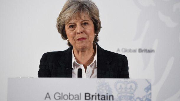 Тереза Мей не направи отстъпки по исканията на Шотландия за сделка по Брекзит