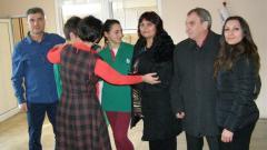 Областният съвет на Българския футболен съюз на Видин осигури дарение от футболни екипировки за двата Дома за деца лишени от родителски грижи в Белоградчик и Ново село.