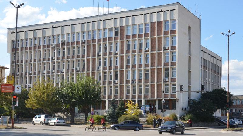 Областната дирекция на МВР във Видин