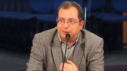 Христо Анастасов