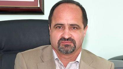 Валентин Вълчев, лидер на миньорската федерация към КНСБ