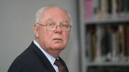 James Pardew, Former US Ambassador to Bulgaria (2002-2005)