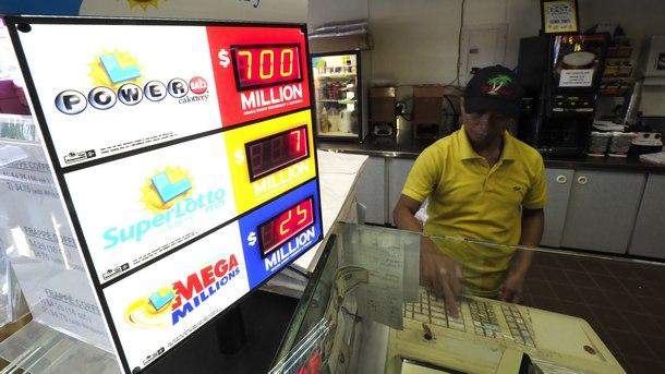 Двайсетгодишен жител на американския щат Флорида спечели джакпота от лотарията