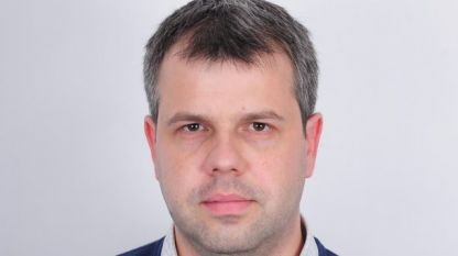 Тодор Галев