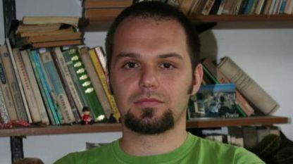 Александър Сивилов