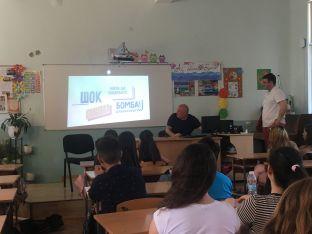 Мариян Иванов от БНР - Бургас говори за фалшивите новини